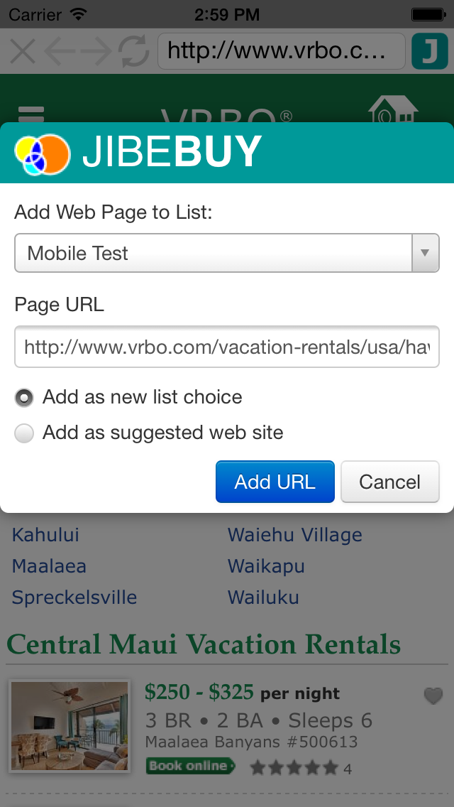 Custom WebView/InAppBrowser for iOS and Android for Cordova